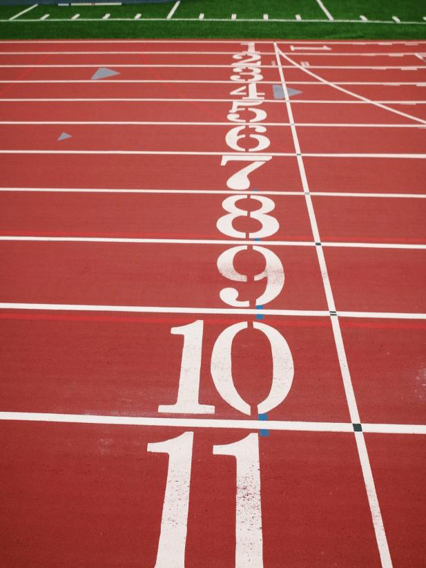 Juoksurata